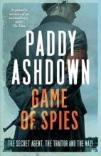 Paddy Ashdown Game of Spies