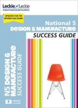 Kirsty McDermid,   Giove,   Francesco Giove,   Leckie National 5 Design and Manufacture Revision Guide