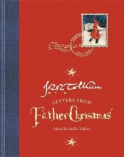 J. R. R. Tolkien , Letters from Father Christmas
