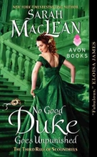 MacLean, Sarah No Good Duke Goes Unpunished