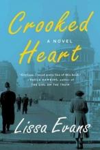 Evans, Lissa Crooked Heart