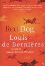 Bernieres, Louis de Red Dog