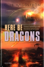 Olle Haggstrom Here Be Dragons