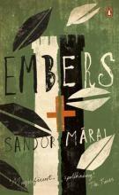 Sandor,Marai Embers (penguin Essentials)