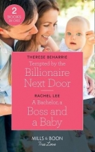 Beharrie, Therese Tempted By The Billionaire Next Door