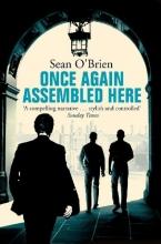 O`Brien, Sean Once Again Assembled Here