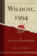 College, Pearl River Community College, P: Wildcat, 1994, Vol. 68 (Classic Reprint)