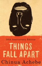 Chinua,Achebe Things Fall Apart