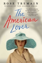 Tremain, Rose The American Lover