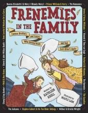 Kathleen Krull,   Maple Lam Frenemies in the Family