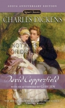 Dickens, Charles David Copperfield