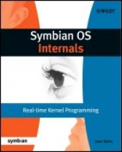 Sales, Jane Symbian OS Internals