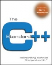 British Standards Institution The C++ Standard