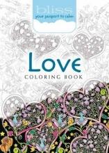 Lindsey Boylan BLISS Love Coloring Book