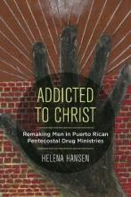 Helena Hansen Addicted to Christ