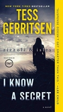Gerritsen, Tess I Know a Secret