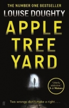 Doughty, Louise Apple Tree Yard
