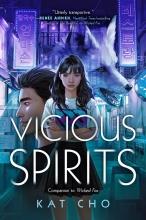 Kat cho , (02): vicious spirits