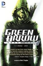 Diggle, Andy Green Arrow