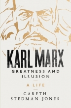 Stedman Jones, Gareth Karl Marx