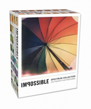 Impossible Spectrum Collection
