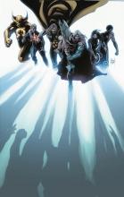 Hickman, Jonathan Avengers 4