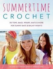Helgrid Van Impelen,   Verena Woehik Appel Summertime Crochet