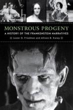 Friedman, Lester D. Monstrous Progeny