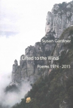 Gardner, Susan Lifted to the Wind