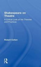 Cohen, Robert Shakespeare on Theatre