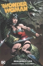 Finch, Meredith Wonder Woman, Volume 9