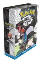 Kusaka, Hidenori Pokemon Black and White Box Set 2