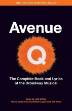 Whitty, Jeff Avenue Q