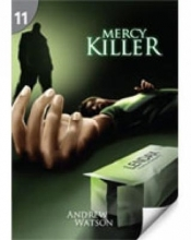 Andrew Watson Mercy Killer: Page Turners 11