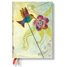 2016 Hummingbird Midi
