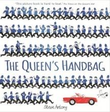 Antony, Steve Queen`s Handbag