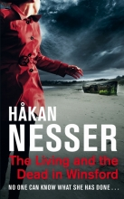 Nesser, Hakan Living and the Dead in Winsford