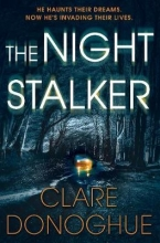 Donoghue, Clare The Night Stalker