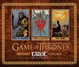Hbo`s Game of Thrones Tarot