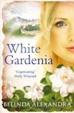 Alexandra, Belinda White Gardenia