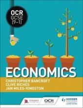 Bancroft, Christopher OCR GCSE (9-1) Economics