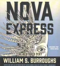 Burroughs, William S. Nova Express