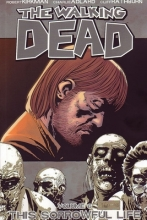 Kirkman, Robert The Walking Dead 6
