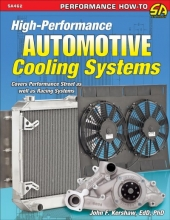 John Kershaw High-Performance Auto Cooling Systems