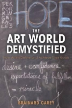 Carey, Brainard The Art World Demystified