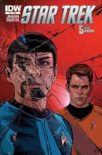 Johnson, Mike Star Trek 12