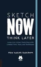 Daikubara, Mike Yoshiaki Sketch Now, Think Later