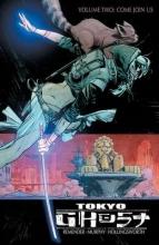 Remender, Rick Tokyo Ghost, Volume 2