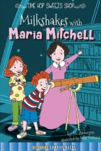 Anderson, Jessica Milkshakes with Maria Mitchell