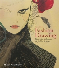 Bryant, Michele Wesen Fashion Drawing, Second edition